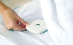 الصورة: الصورة: ابتكار جهاز لتقليل التوتر والمساعدة  على النوم