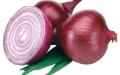الصورة: الصورة: «البصل» في صدارة أغذية السعادة