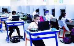 الصورة: الصورة: «صحــة دبي» تطلق خدمة الخط الساخن للمدارس  800588