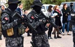 الصورة: الصورة: تونس تحبط مخططا إرهابيا