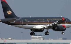 الصورة: الصورة: الخطوط الجوية الأردنية تستأنف رحلاتها المنتظمة بين مطاري دبي وعمّان