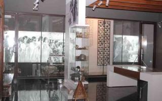الصورة: الصورة: متحف المرأة في دبي معلم ثقافي يوثّق سِيَر الإماراتيات