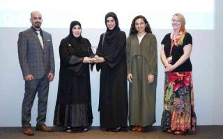 الصورة: الصورة: فتح باب الترشيح لجائزة أمناء مكتبات المدارس 2021
