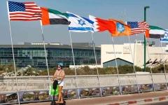 الصورة: الصورة: نتانياهو: السلام مع الإمارات والبحرين سلام بين الشعوب