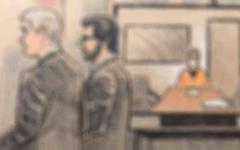 الصورة: الصورة: علاقة صداقة وشراكة تنتهي في المحاكم برفع دعوى متقابلة وصلت قيمتها إلى 37 مليون درهم