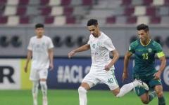 الصورة: الصورة: الأهلي السعودي أول المتأهلين إلى الدور الثاني في أبطال آسيا