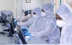 الصورة: الصورة: 95% معدل الشفاء من «كورونا» في دبي وهو الأعلى عالميا