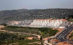الصورة: الصورة: إسرائيل توقف رسمياً إجراءات الضم ودعوات دولية لاستئناف المفاوضات
