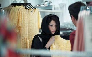 الصورة: الصورة: الفيلم السعودي «ارتداد» إلى «كيبك السينمائي»