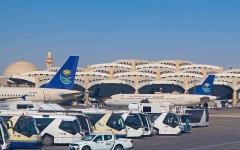 الصورة: الصورة: شروط وضوابط دخول غير السعوديين إلى مطارات المملكة