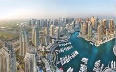 """الصورة: الصورة: """"يورونيوز"""": ازدهار سوق العقارات في دبي"""