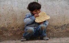 الصورة: الصورة: كورونا يزجّ بـ 150 مليون طفل إضافي في دائرة الفقر