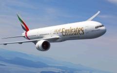 الصورة: الصورة: طيران الإمارات تعزز شبكتها الأفريقية إلى 15 وجهة