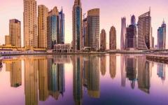 الصورة: الصورة: 1.5 مليار درهم تصرفات عقارات دبي اليوم