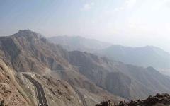 الصورة: الصورة: السعودية تنجز حفر أطول نفق نقل مياه في العالم