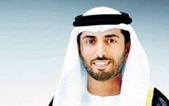 الصورة: الصورة: المزروعي: الإمارات ستعوض في أكتوبر ونوفمبر عن الإنتاج الزائد