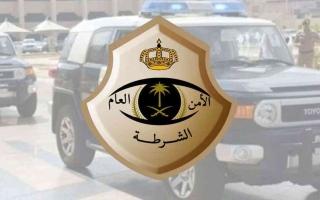 الصورة: الصورة: القبض على متهمين ارتكبا 18 جريمة سرقة في السعودية