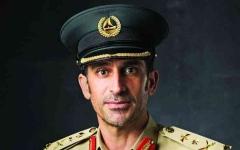 الصورة: الصورة: إنجاز دولي جديد لشرطة دبي.. ضبط زعيم عصابة مخدرات عابرة للحدود