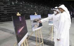 الصورة: الصورة: خالد بن محمد بن زايد: نرسي معايير جديدة في قطاع السياحة