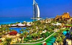 الصورة: الصورة: الإمارات الأولى إقليمياً في الاستثمار الرأسمالي وخلق الفرص