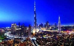 الصورة: الصورة: دبي  تنافس أعرق مدن العالم كوجهة عالمية شهيرة