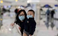 الصورة: الصورة: الصين تسجل 14 إصابة جديدة بفيروس كورونا