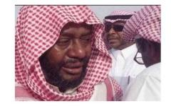 الصورة: الصورة: حزن في الوسط الرياضي السعودي من أجل الكابتن يوسف خميس
