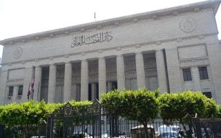 الصورة: الصورة: مصر.. السجن 15 عاماً لنجلي المنتج الفني أحمد السبكي