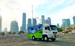 الصورة: الصورة: 22 % تحسّن جودة الهواء في دبي منذ بداية العام