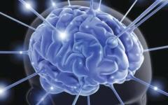 الصورة: الصورة: تيارات كهربائية إلى عمق الدماغ لعلاج الزهايمر