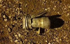 الصورة: الصورة: السعودية.. إصابة 5 مدنيين بمقذوف حوثي على جازان
