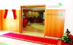 الصورة: الصورة: «دبي للإخصاب» يتجاوز النسب العالمية في نجاح عمليات الحمل