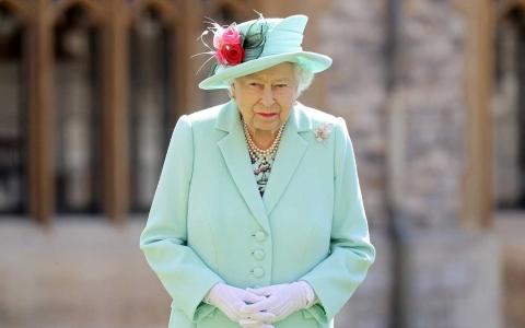 الصورة: الصورة: عقارات الملكة إليزابيث تتكبد خسائر فادحة بسبب كورونا