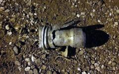 الصورة: الصورة: إصابة 5 مدنيين سعوديين بمقذوف أطلقته مليشيا الحوثي على قرية حدودية
