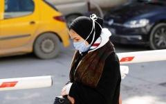 الصورة: الصورة: تسجيل 17 حالة وفاة جديدة بكورونا في تونس وحصيلة يومية قياسية