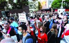 الصورة: الصورة: لبنان..الملف الحكومي يدخل مرحلة الجمود
