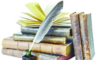 الصورة: الصورة: الرواية الإماراتية..  مغامرات سردية لاكتشاف الذات