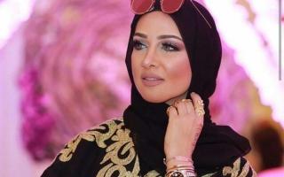 الصورة: الصورة: الكويت: القبض على فاشنيستا شهيرة وإحالتها للنيابة