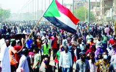 الصورة: الصورة: السودان الجديد.. أحاديث السلام تتذكر «بصمة اليهود» في المجتمع