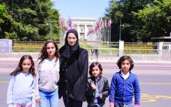 الصورة: الصورة: مطالب بتدخل أممي لإنقاذ أمير معتقل تعسفياًَ في قطر