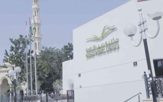 """الصورة: الصورة: """"دبي للثقافة"""" توثق أمنيات الأطفال في كبسولة """"مكتبتي وإكسبو"""" الزمنية"""