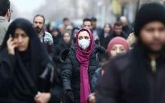الصورة: الصورة: إيران تسجل رقماً قياسياً لعدد الإصابات اليومية بكورونا