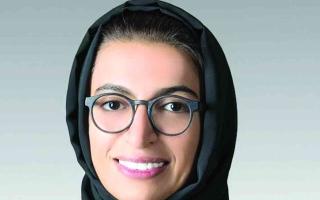 الصورة: الصورة: نورة الكعبي: الإمارات والسعودية ترتبطان بعلاقات ثقافية متينة