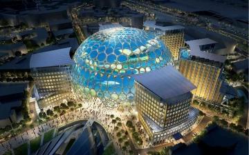 الصورة: الصورة: بريطانيا تدعو موسيقيي العالم لمشروع فني في «إكسبو 2020 دبي»