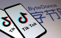 الصورة: الصورة: «تيك توك» يقترح تحالفاً عالمياً من شركات التواصل لمعالجة مشكلة الخصوصية