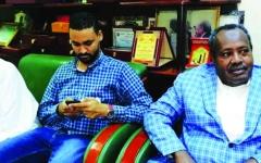 الصورة: الصورة: السلطات السودانية تطلق سراح رئيس الهلال