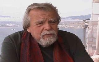 الصورة: الصورة: وفاة الممثل الفرنسي البريطاني مايكل لونسدايل عن عمر 89 عاماً