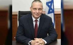 الصورة: الصورة: وزير العلوم والتكنولوجيا الإسرائيلي: المشاريع الإماراتية تعكس نية حقيقية لتطوير الفضاء سلمياً