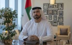 الصورة: الصورة: الإمارات وأوزبكستان توسعان مجالات الشراكة لتشمل الاقتصاد والصناعة وحاضنات الأعمال