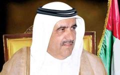 الصورة: الصورة: حمدان بن راشد: العلاقات الإماراتية السعودية تعززها روابط الدم ووحدة المصير